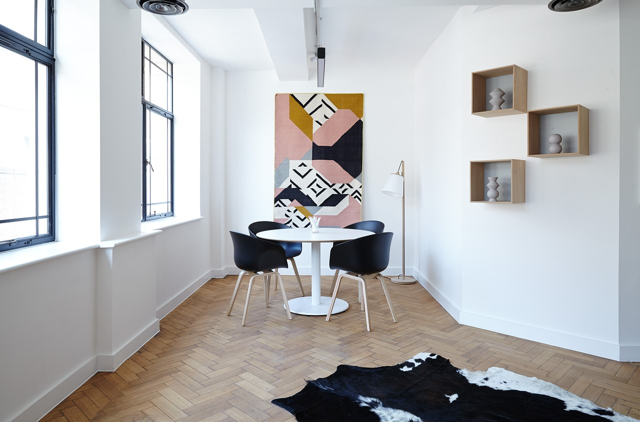 Quel budget faut-il prévoir pour la décoration d'un appartement ?