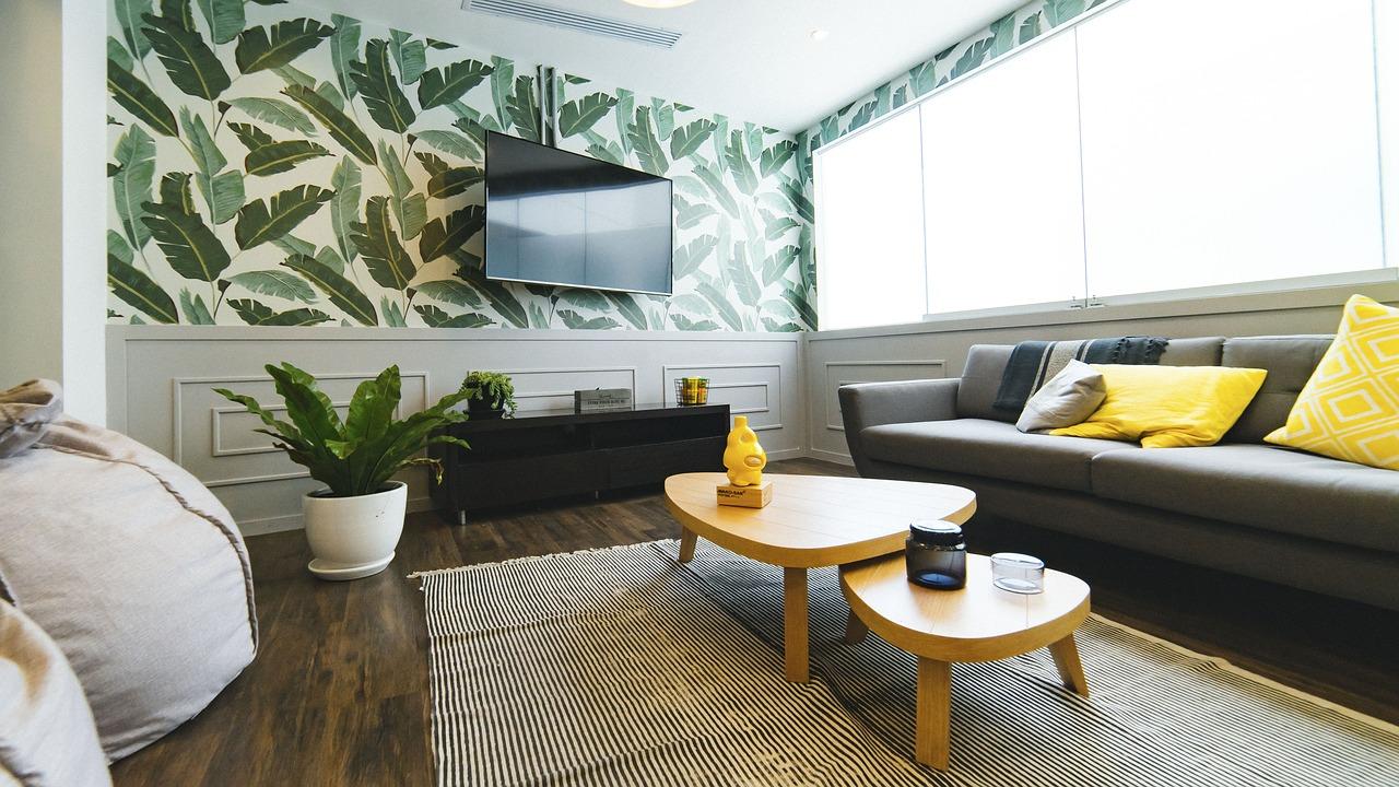Choisir le style design pour un intérieur moderne